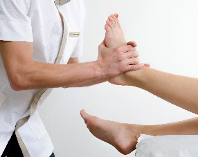 Maxime Pignot, Ostéopathe D.O. ATH